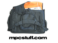 Akai MPK25 , MAX25 and Miniak Padded Carry Case Bag - PART # APCBAG