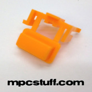 Orange Small Buttons for MPC