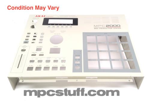 Akai MPC 2000 Classic Casing (Used)