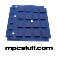 Roland MV 8000 and MV 8800 Blue Pad Set