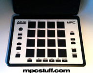 Akai MPC Element / Fly Faceplate Skin - Choose Color