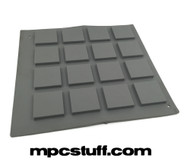 MPC Pad Set Dark Grey - Original Akai OEM
