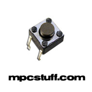 Small Tact Switch for MPC Under Button