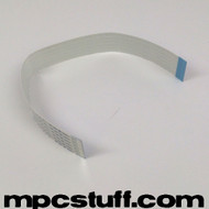 Ribbon Cable - 22P Pitch: 1.0mm