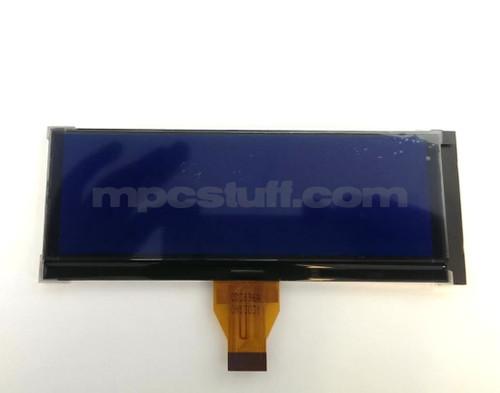 Akai MPC Renaissance LCD Screen