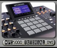 Akai MPC5000 Instructional DVD - Video Tutorial
