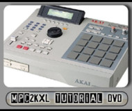 Akai MPC2000XL Instructional DVD - Video Tutorial