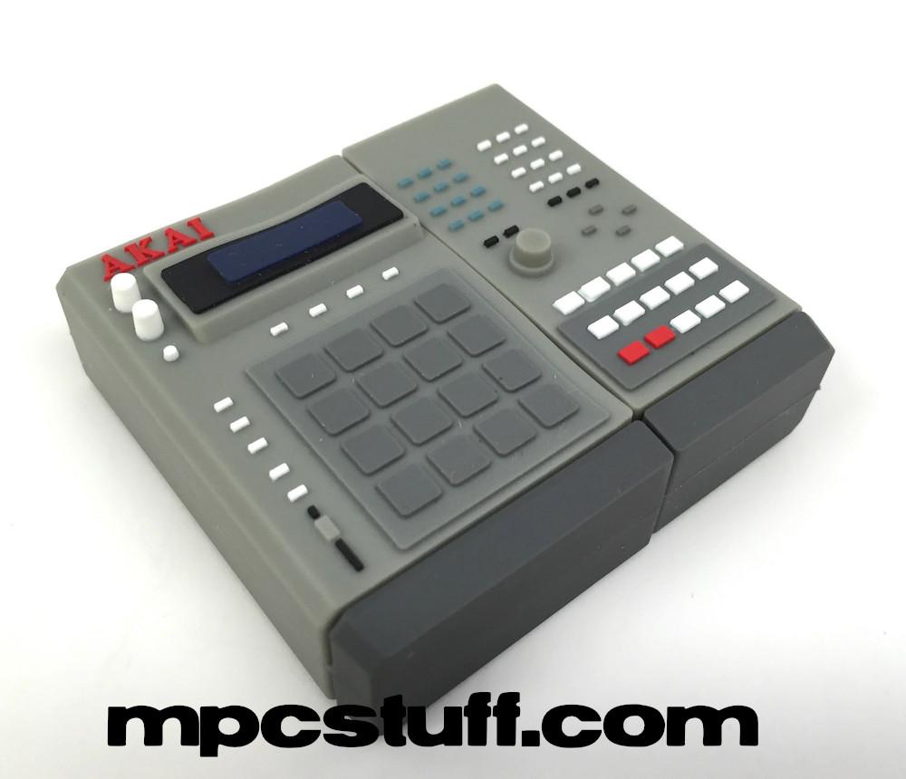 USB Flash Drive MPC Storage - 4GB - Akai MPC3000