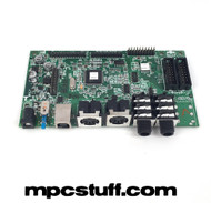 Main PCB w/ Power and USB Assembly - Akai MPK249