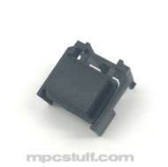 Small Black Square Button - MPC / APC / MPD / MPK
