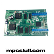 Expansion Digital PCB Assembly - Akai MPC 5000