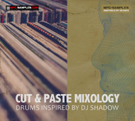 Cut & Paste Mixology - Inspired by DJ Shadow - Sample Kit