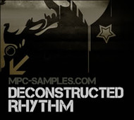 Deconstructed Rhythm - Inspired By J Dilla - MPC Sample Kit