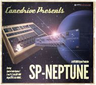 SP-Neptune Analog - Sample Kit MPC