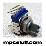 MPC4000 Q LINK ROTARY KNOB POT