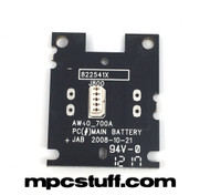 PCB, Battery Assembly - AKAI EWI4000s