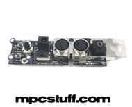 PCB, Midi Assembly - AKAI EWI4000s