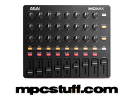 MIDImix High-Performance Portable Mixer/DAW Controller