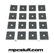 FSR 16Key Pad Sensor Sheet - Akai MPC Touch / Live / X