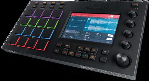 Akai MPC Touch Production Center - Controller