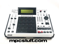 Akai MPC 2500 LE ( Limited Edition ) - Refurbished - White / Black