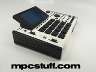 White / Black Custom MPC1000 XLCD Screen