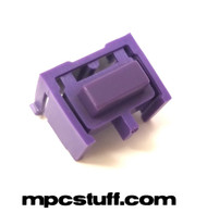 Directional Button - Akai MPC 1000 - Purple - Used