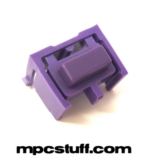 Directional Button - Akai MPC 1000 - Purple - Used