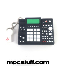 USB Flash Drive MPC Storage Keychain - 8GB - Akai MPC 2500
