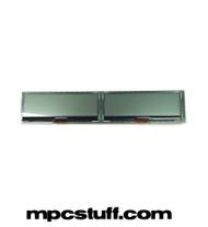 NI Maschine MK1 - LCD Screens Assy PCB