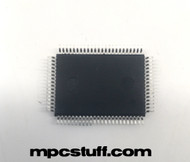 IC UPD72068GF-3B9 - IC CHIP AKAI MPC 2000 2000XL