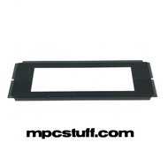 Plastic Window Clear Replacement for LCD -  Akai MPC 60