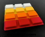 MPC500 808 Style Pads - MPC Stuff