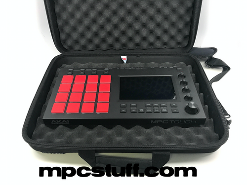 Akai MPC EVA Lightweight Carry Bag Softcase MPC Live
