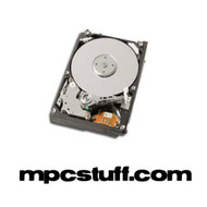 Hard Drive Upgrade Expansion - 250 or 500 GB - Akai MPC Live / MPC-X / Force  Standard or SSD