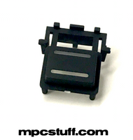 LED Window MPC Black Button