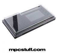 Clear Polycarbonate Plastic Dust Cover Overlay - Akai MPC Touch / Akai MPC Live