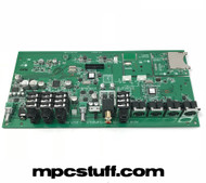 PCB, Main Assembly