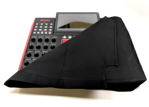 Dust Cover - Akai MPC-X - Top Guard Protector (DC-MPCX)