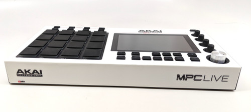Akai MPC LIVE Custom Color Faceplate Skin Kit Cover Case