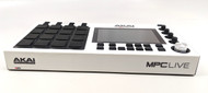 Akai MPC LIVE Custom Color Faceplate Skin Kit Cover Case - White