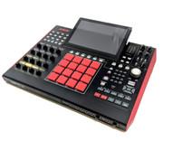 Custom New Akai MPC X - Music Production Center - Standalone / Software Controller Hybrid - MPC-X