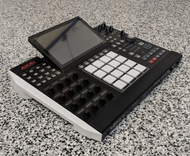 Custom New Akai MPC X - Music Production Center - Standalone / Software Controller Hybrid - MPC-X