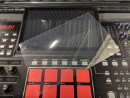 Screen Protector Impact Film Guard - Akai MPC-X