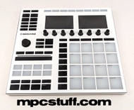 Maschine MK3 - Custom Color Faceplate Skin Kit Cover Case - Native Instruments
