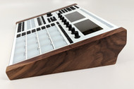 Wood Side Panel Tilt Stand - Native Instruments NI Maschine MK3
