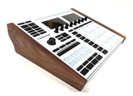 NI Maschine MK3 Custom White w/ Wood Panels ( Native Instruments )