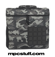 MPC / Maschine Sampler Carry Bag - Soun Bag - Grey Camo