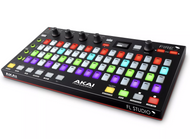 Akai Fire Performance Controller for FL Studio - Fruity Loops