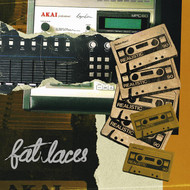 Sample Kit for MPC - Fat Laces Resampled on SP1200 - Erik Jackson